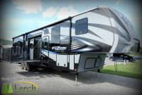 2018 Fifth Wheel With Patio Deck Decks Ideas in size 1024 X 768