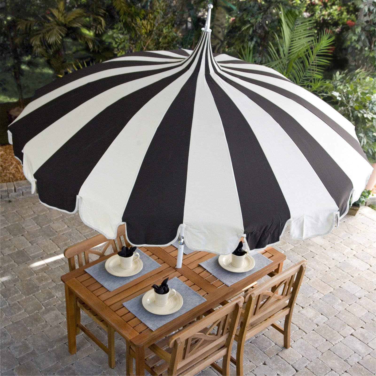 Awesome 5 Foot Patio Umbrella World Market Patio Designs For Proportions 1600 X 1600