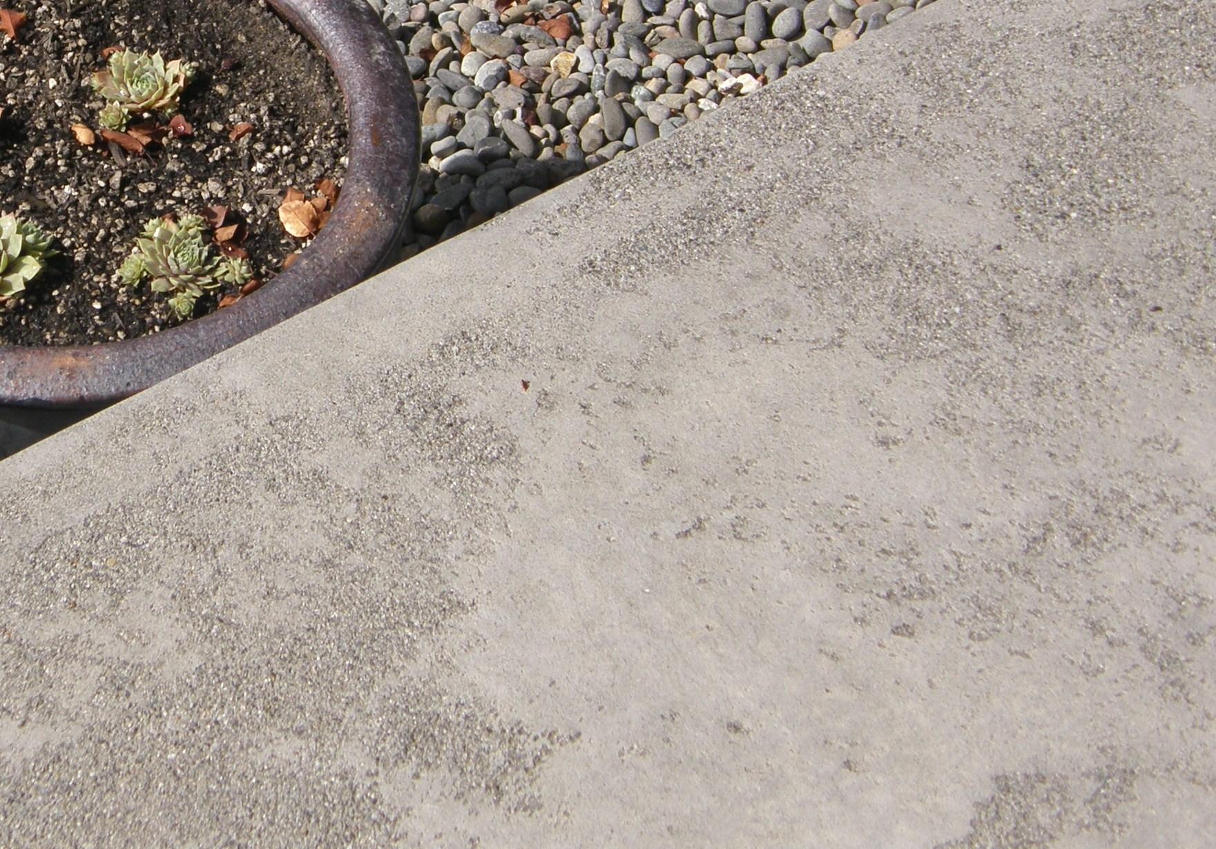 Existing Concrete Patio Ideas | Zef Jam