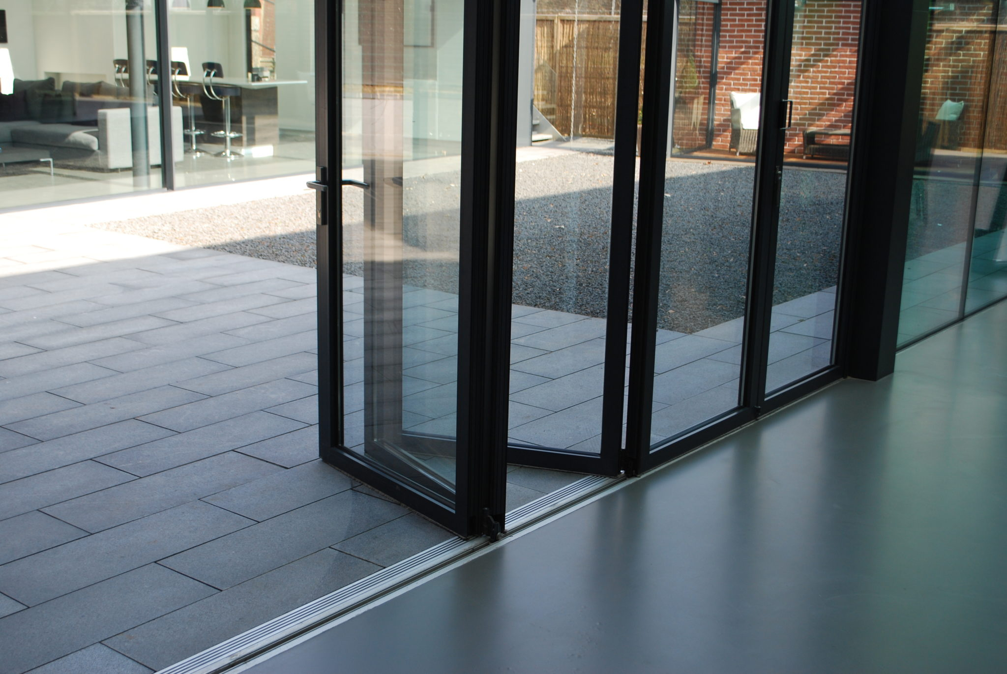 All You Need To Know About Flush Threshold Drainage Iq Glass News Inside  Sizing 2048 X