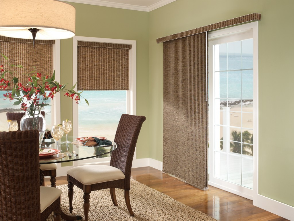 Window Covering Ideas For Sliding Glass Patio Doors Patio Ideas