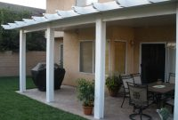 Aluminum Awnings For Patios Awesome Amazing Of Aluminum Patio Cover inside size 2048 X 1536