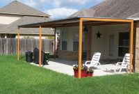 Aluminum Patio Cover Manufacturers Flat Panel Covers Small Carports within size 3072 X 2304