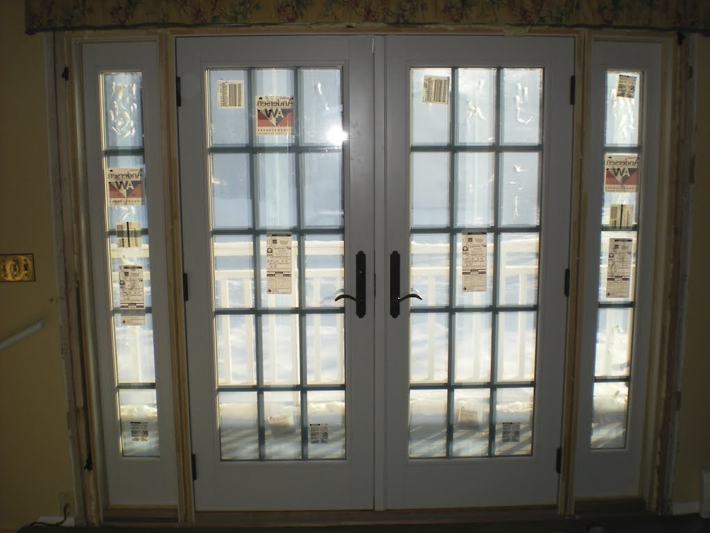 Andersen Patio Door Hardware Outdoor Goods