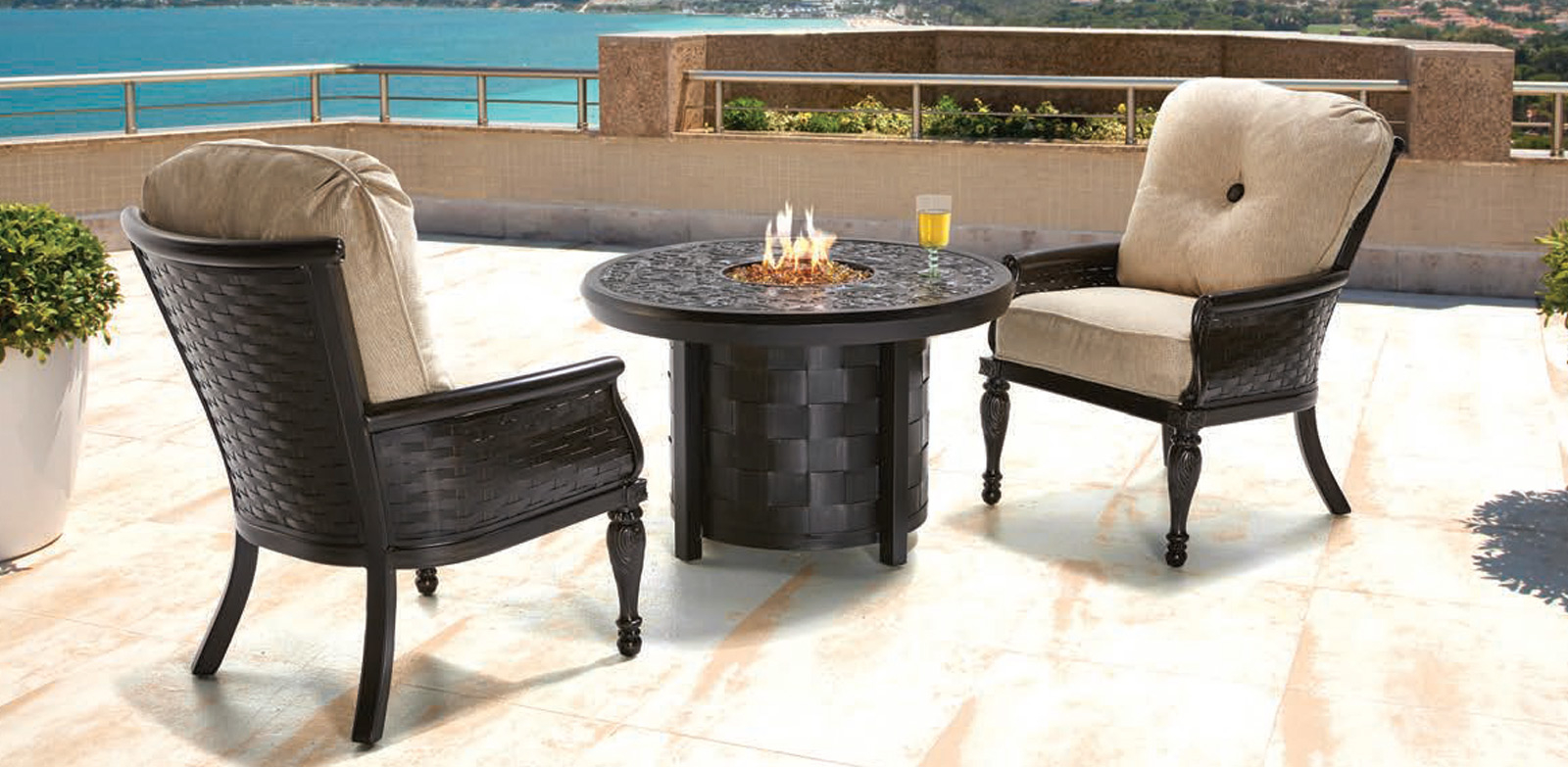 Art Van Patio Furniture Pictures On Gathering Table Value With Size 1600 X 783
