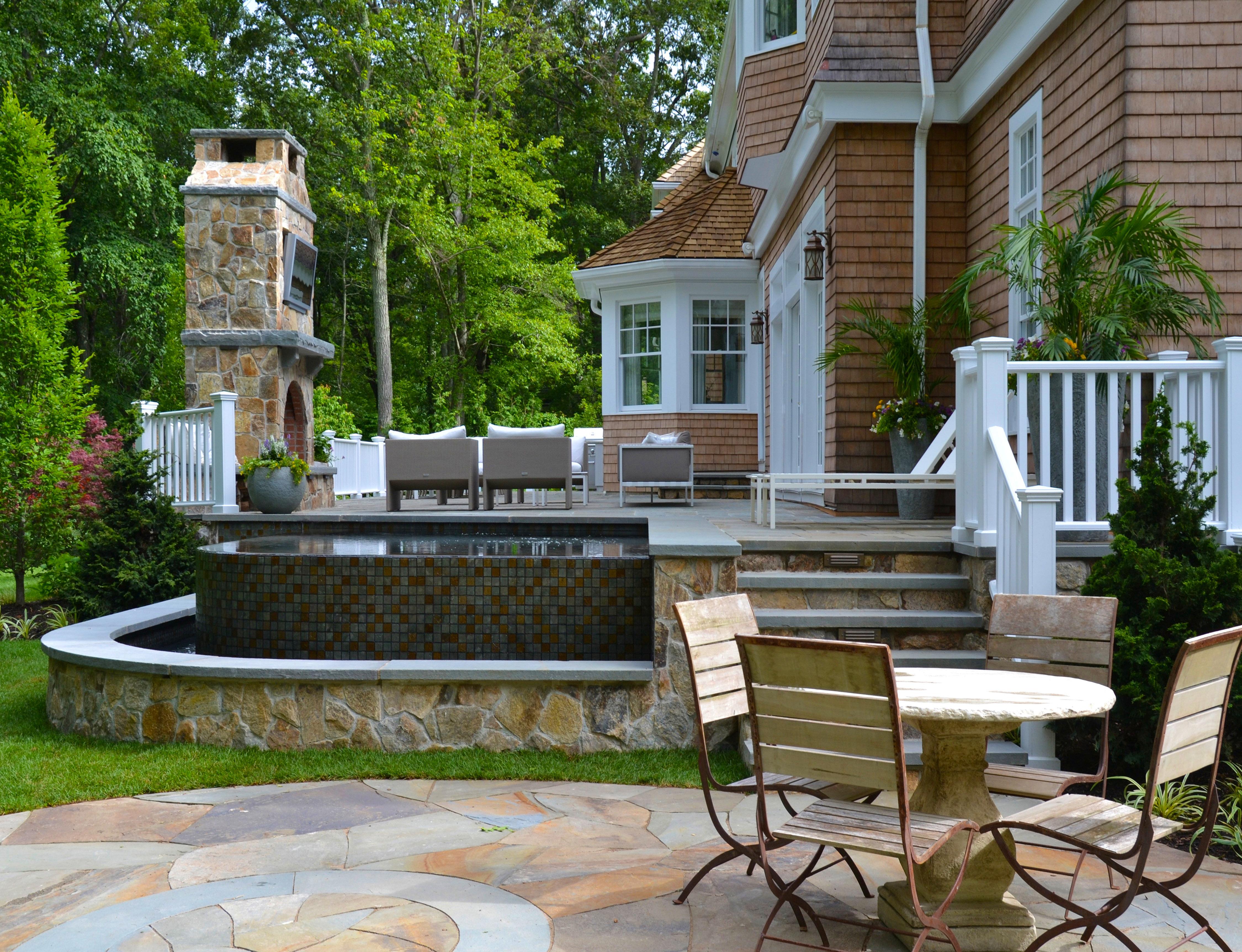 Perfect Award Winning Landscape Design Inside Dimensions 4500 X 3450