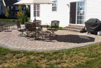 Best Backyard Patio Designs Everything Home Design regarding proportions 1024 X 768