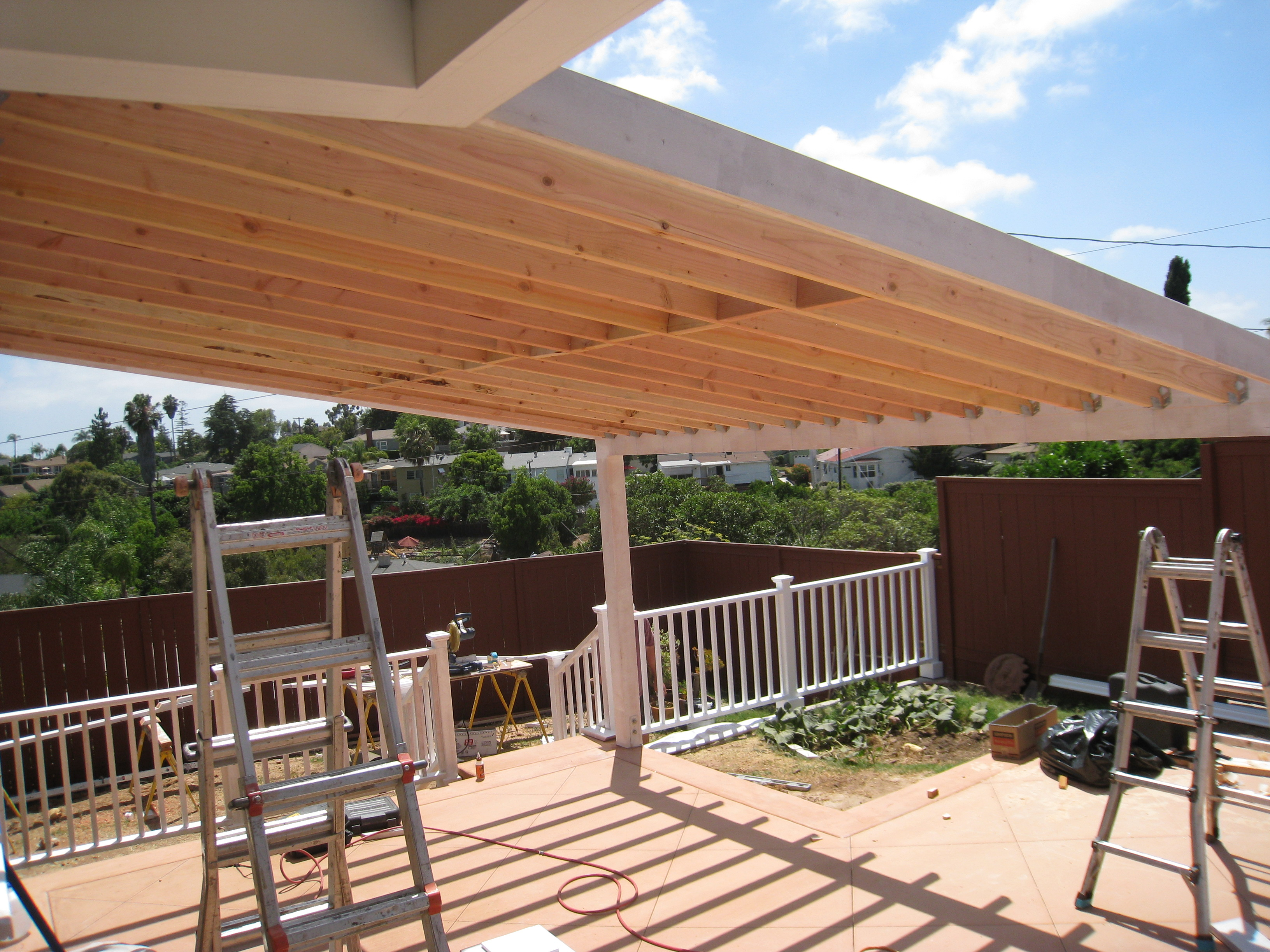 Best Patio Covers Sportwholehousefansco With Proportions 3264 X 2448