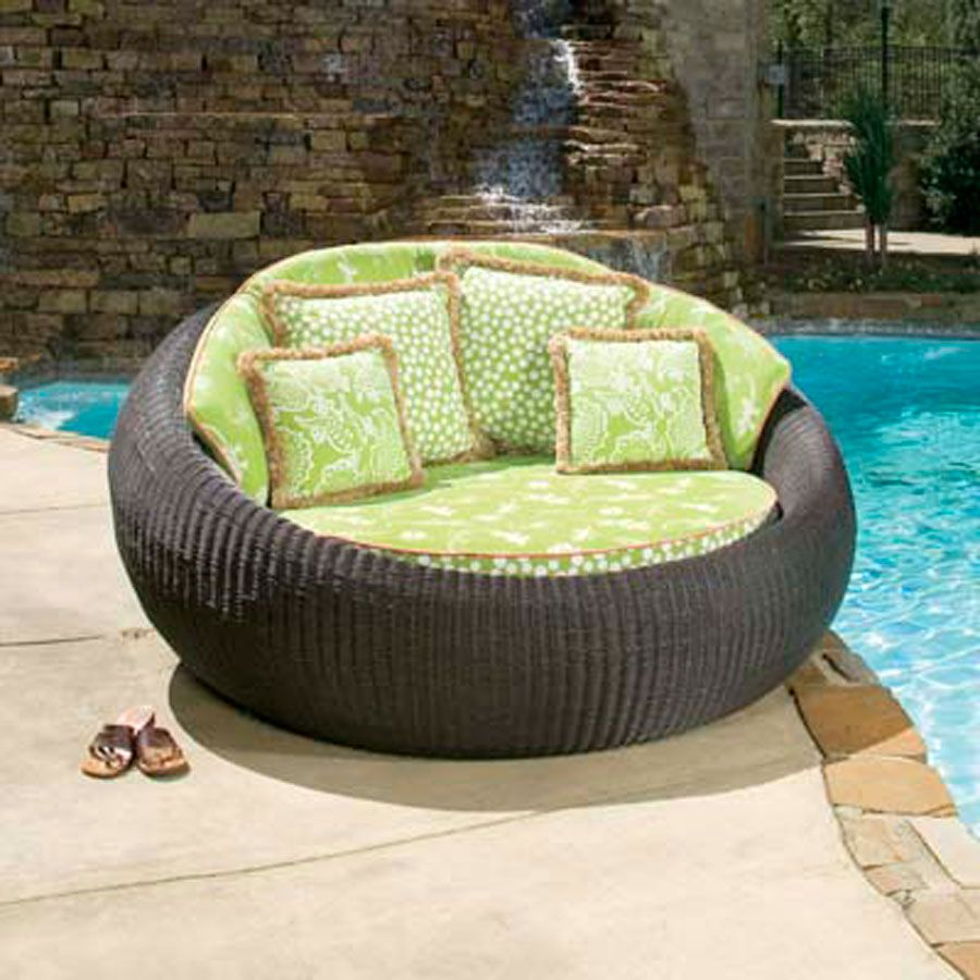 Best Round Lounge Outdoor U Ideas For Chair Trends And Double With Sizing 900 X