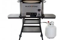 Blackstone Propane Gas Outdoor Convection Pizza Oven On Cart 1575 regarding size 1500 X 1500