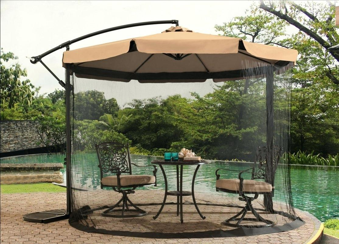 Cantilever umbrella cover patio universal outdoor shelta covers regarding sizing 1113 x 800