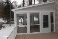 Closed In Patio Designs Talentneeds with regard to dimensions 1024 X 768