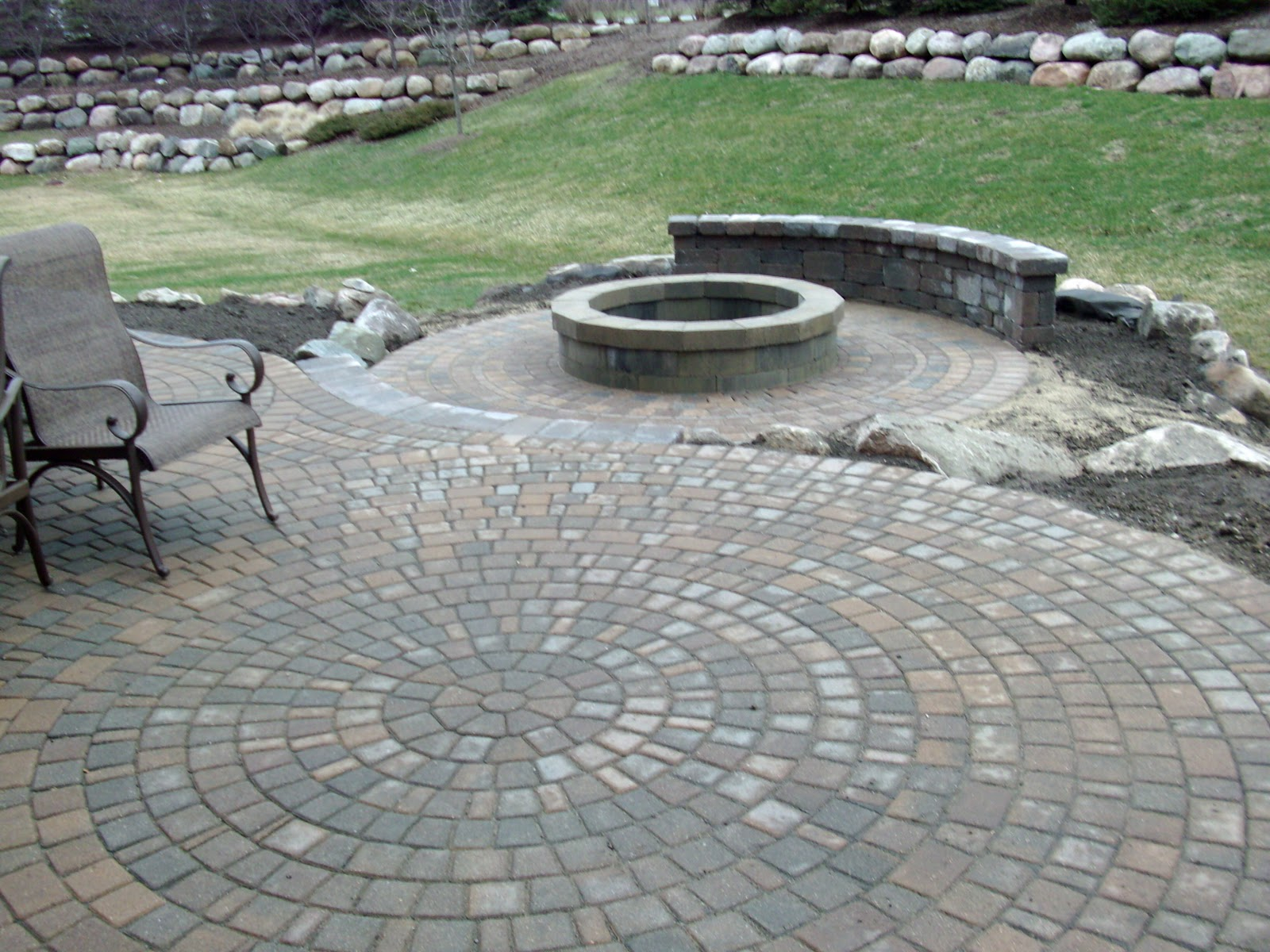 Concrete Patio Pavers Luxury Outdoor Cozy Stamped Vs Inside Proportions 1600 X 1200