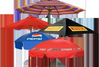 Custom Printed Commercial Beach Umbrellas Patio Umbrellas regarding size 1982 X 1505