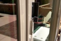 Door Closer Latch for measurements 1452 X 1936