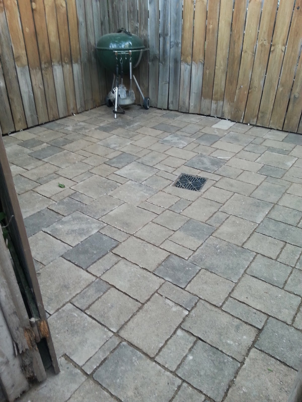 Drainage For Patio With Pavers Migrant Resource Network Throughout Size  1200 X 1600