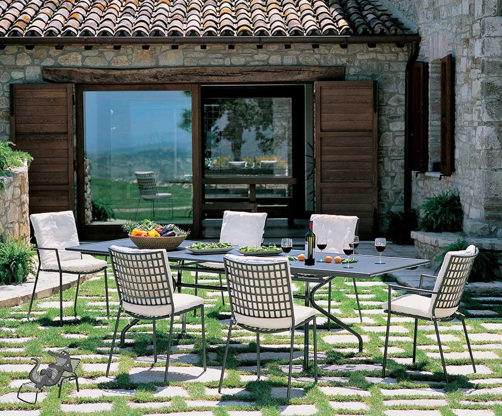 Emu Outdoor Furniture Dining Random 2 Emu Patio Furniture For Size 1000 X  828