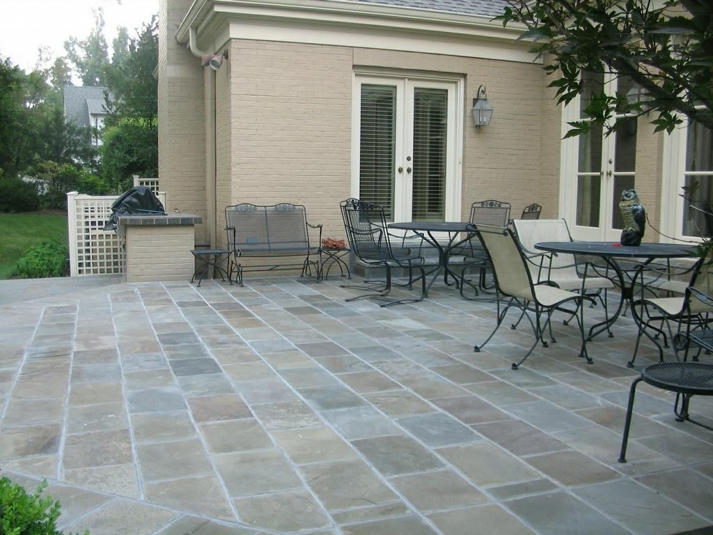 Superbe Eteriors Outdoor Deck Flooring Options Temporary Patio Floor Ideas With  Regard To Measurements 1024 X 768