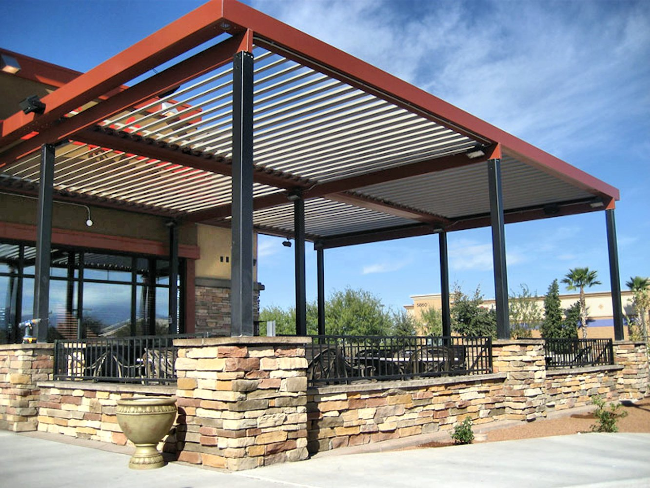 Superieur Fiberglass Patio Covers Sportwholehousefansco Intended For Size 1333 X 1000