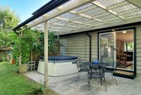 Fiberglass Roof Panels Installation Charter Home Ideas for sizing 1024 X 768