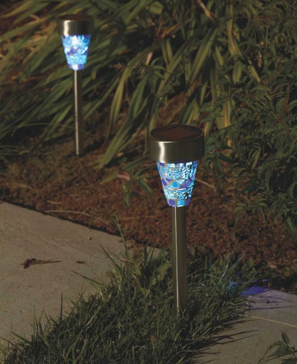 Fresh 3 Luz Lamparas Solar Leds Patio Jardin Decoracion De with regard to sizing 979 X 1200