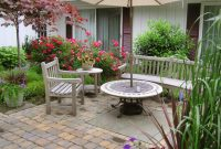 Garden Ideas Astounding Types Of Pavers For Patio Photos Ideas regarding proportions 1280 X 960