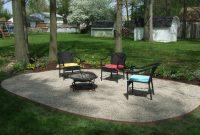 Gravel Patio For Ideas Design Idea And Decorations Design Gravel for dimensions 1024 X 768