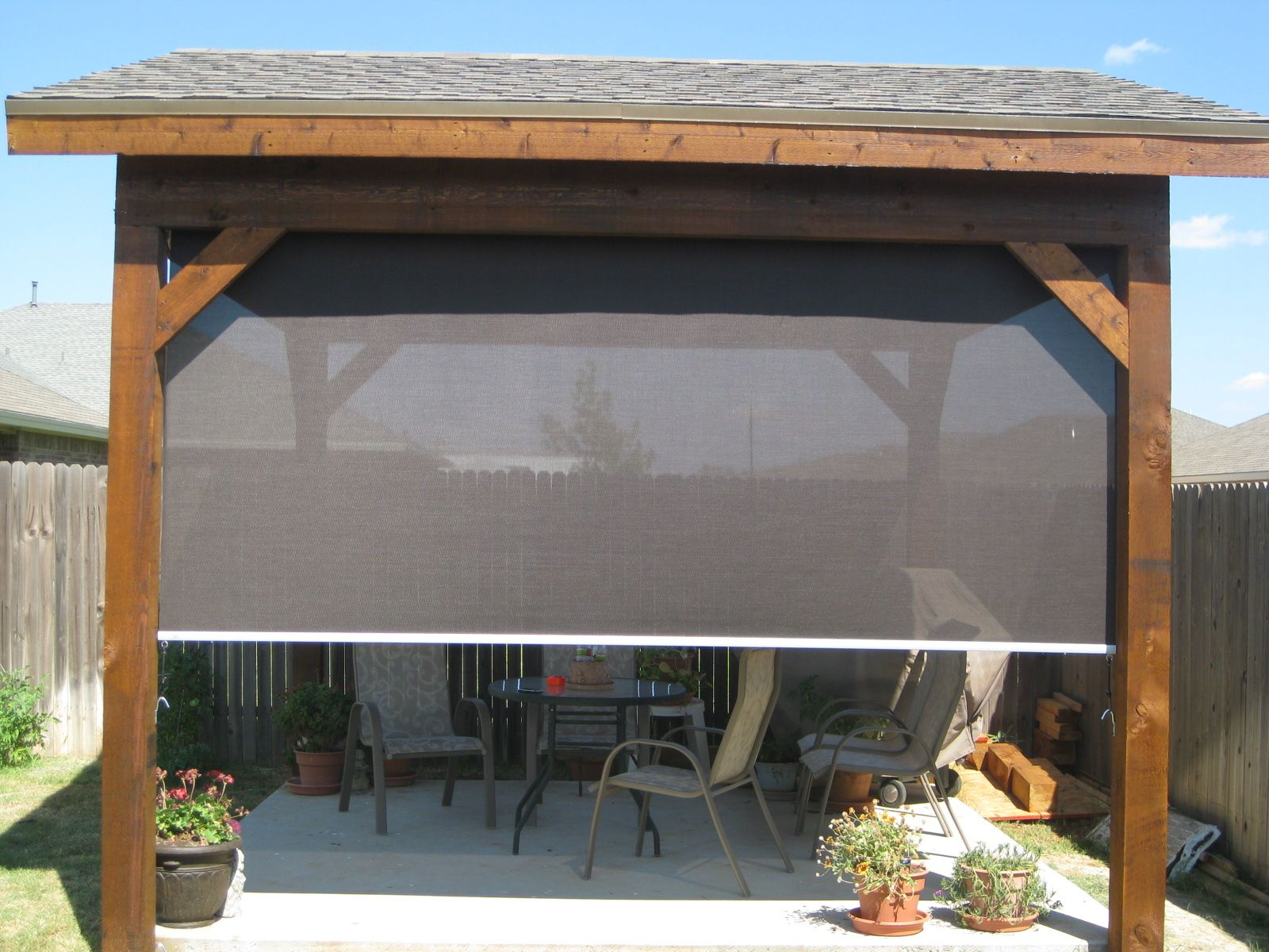 Ordinaire Home Blinds Shutters Roller Shades Patio Shades Solar Screens About  Throughout Size 1600 X 1200