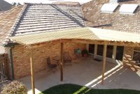 Image Result For Pergola Slanted Roof Corner Bbq Area Ideas with regard to measurements 2816 X 2112