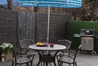 Incredible Patio Table Umbrellas Destinationgear 6 Ft Aluminum intended for dimensions 3200 X 3200