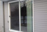 Jeld Wen Sliding Patio Door Installation Edgerton Ohio regarding measurements 1024 X 768