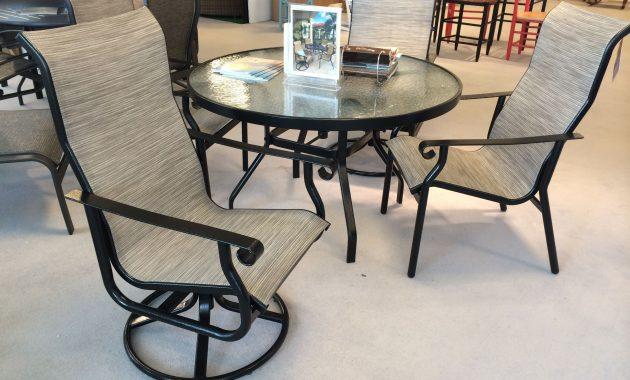 Windward Sling Patio Furniture Patio Ideas