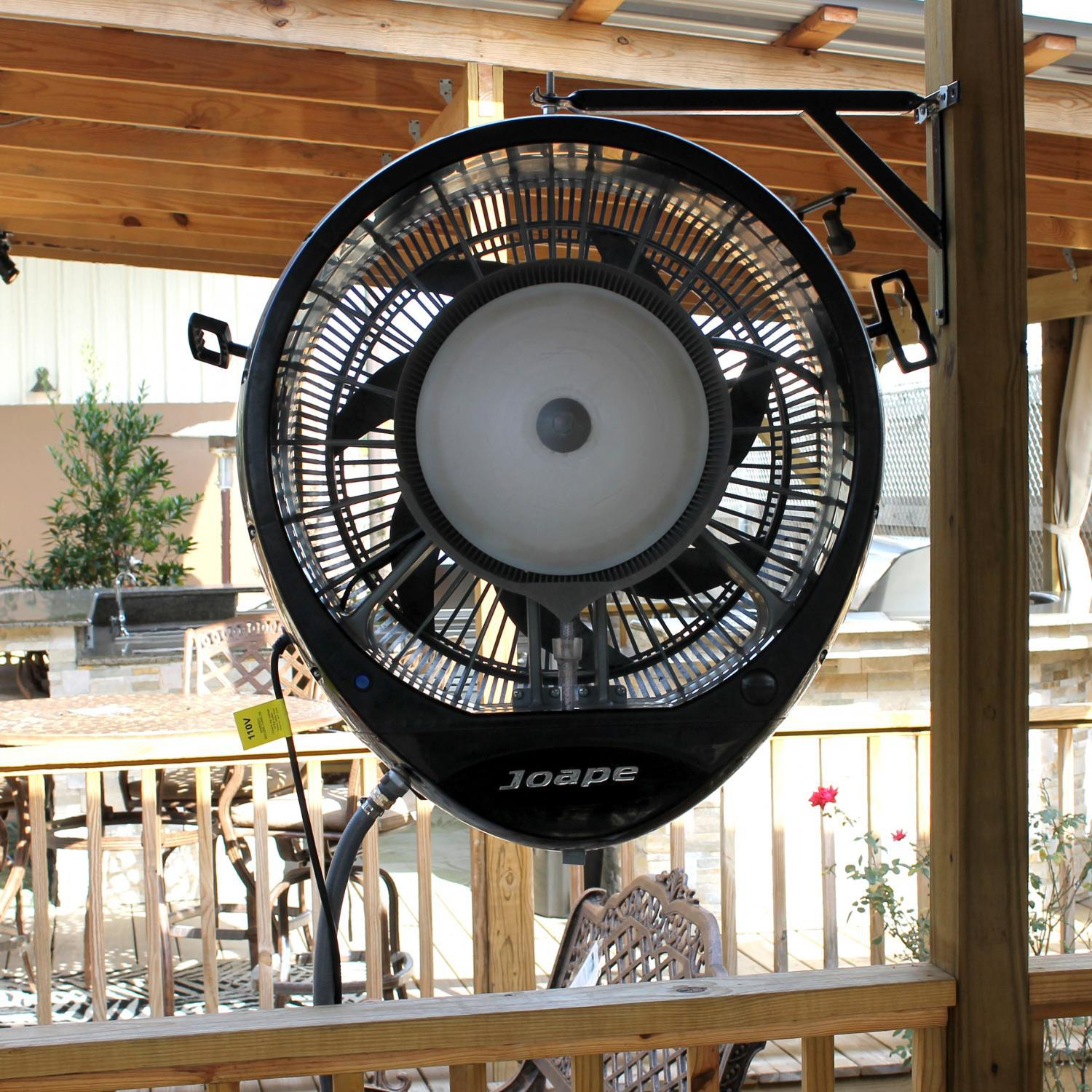 large outdoor patio fans wall mount cookwithalocal home and space with regard to sizing 1500 x - Patio Fans