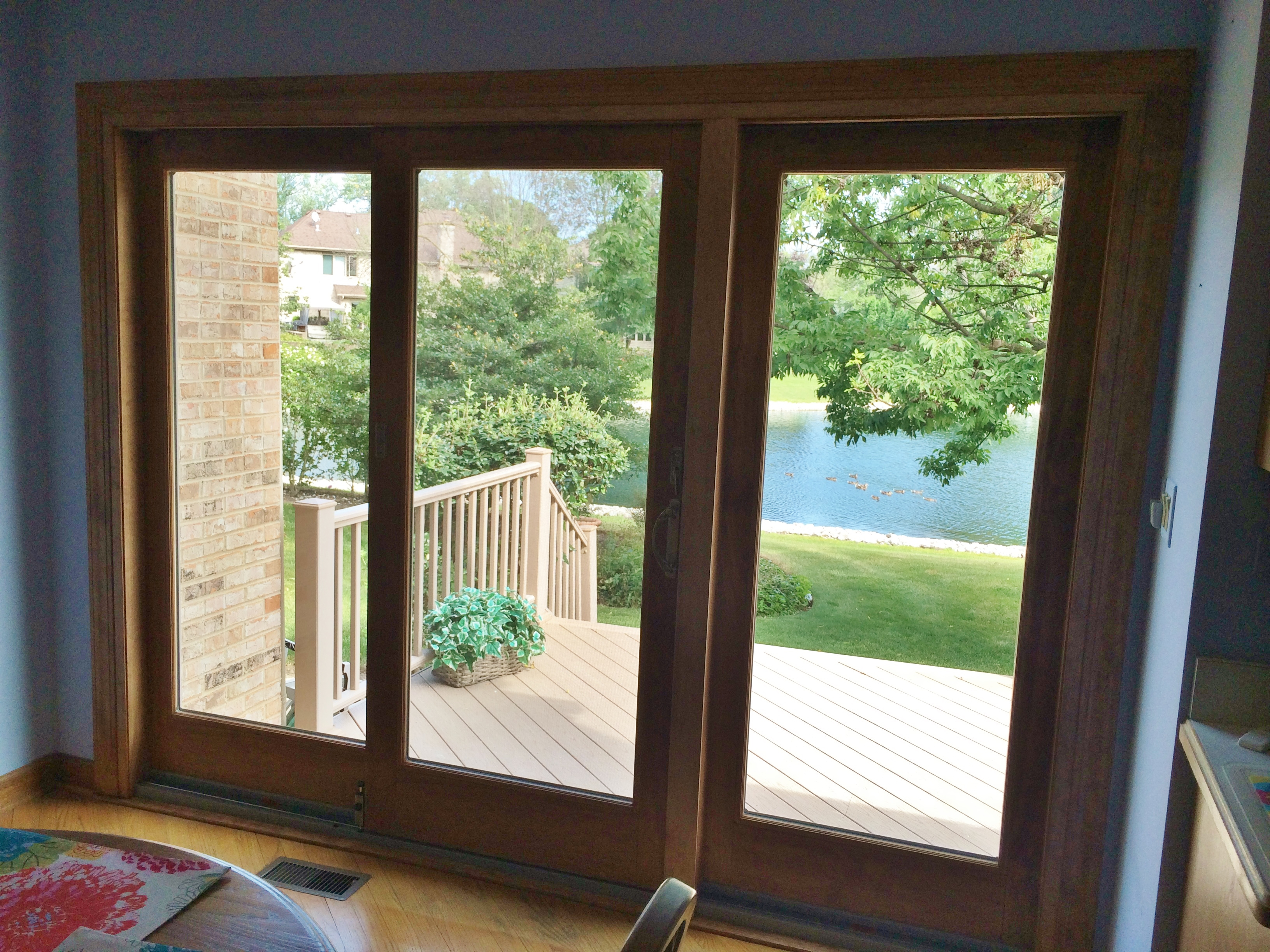 Out Of This World Andersen Series Gliding Patio Door In Dimensions 3264 X 2448