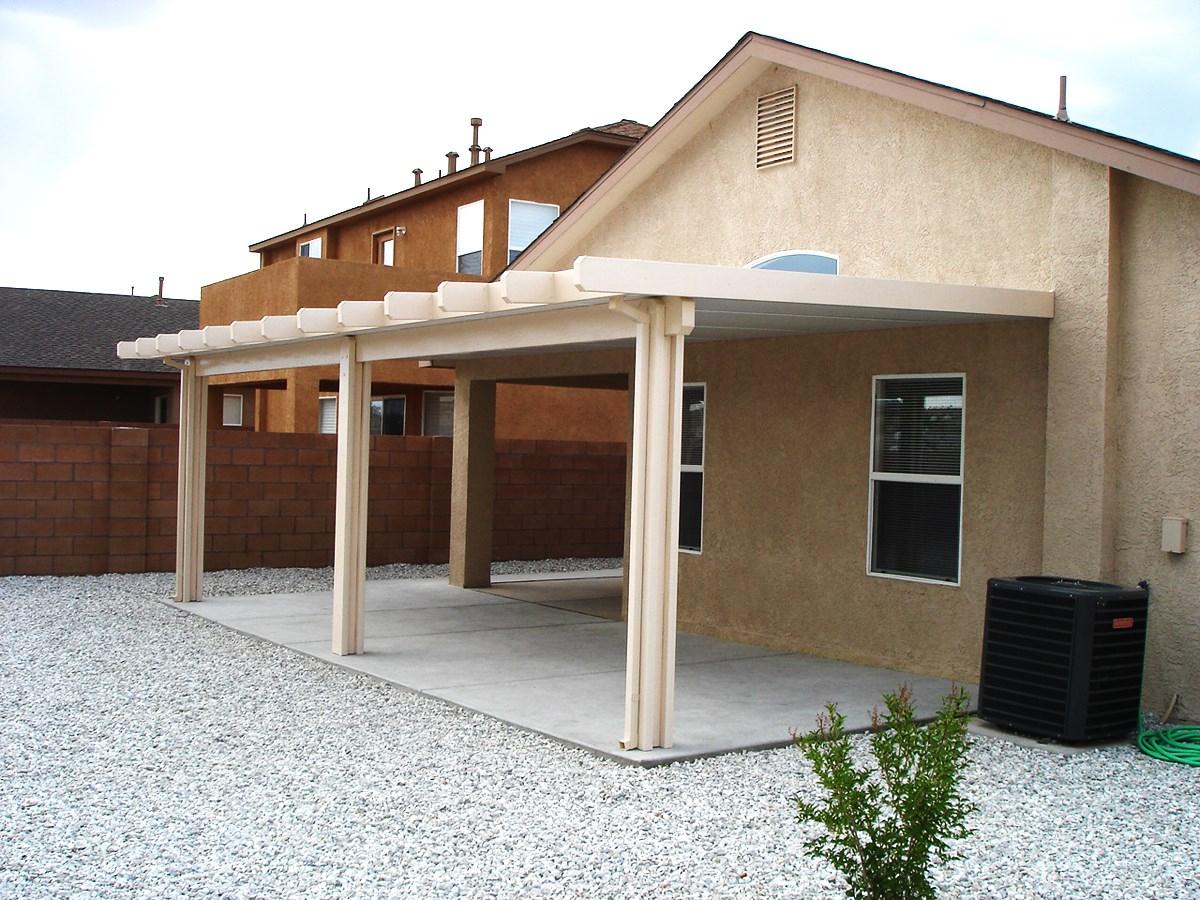 Patio Covers Albuquerque New Mexico Sandia Sunrooms for dimensions 1200 X 900