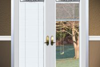 Patio Design Patio Doors With Internal Blinds For Best Access regarding sizing 1377 X 1361