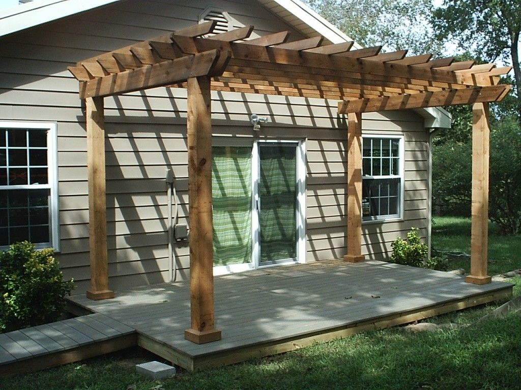 Superior Patio Designs With Pergola 25 Beautiful Pergola Design Ideas Patio Intended  For Dimensions 1024 X 768