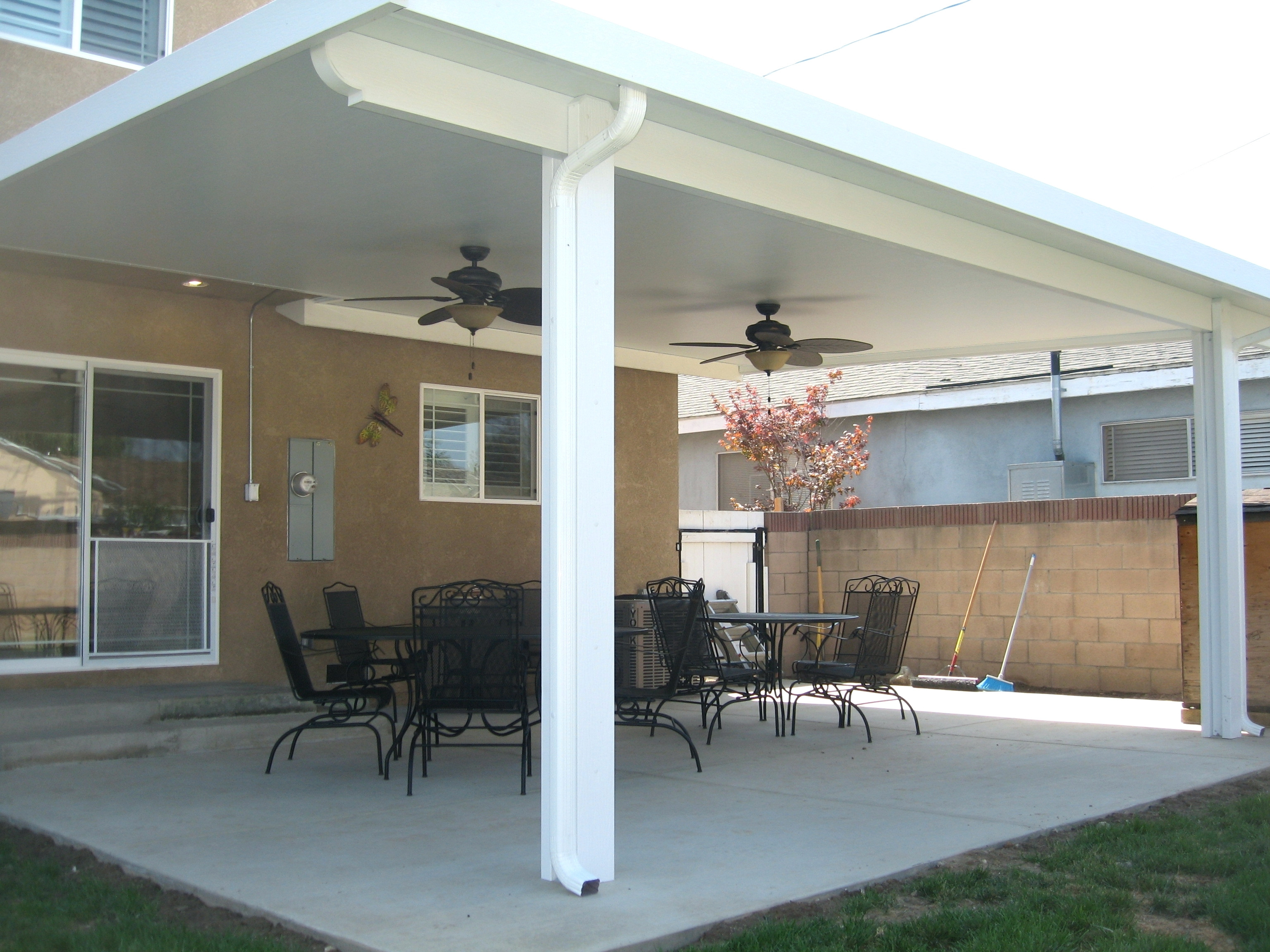 Patio Elitewood Aluminum Patio Covers San Diego Rkc Constructions With  Regard To Measurements 3072 X 2304