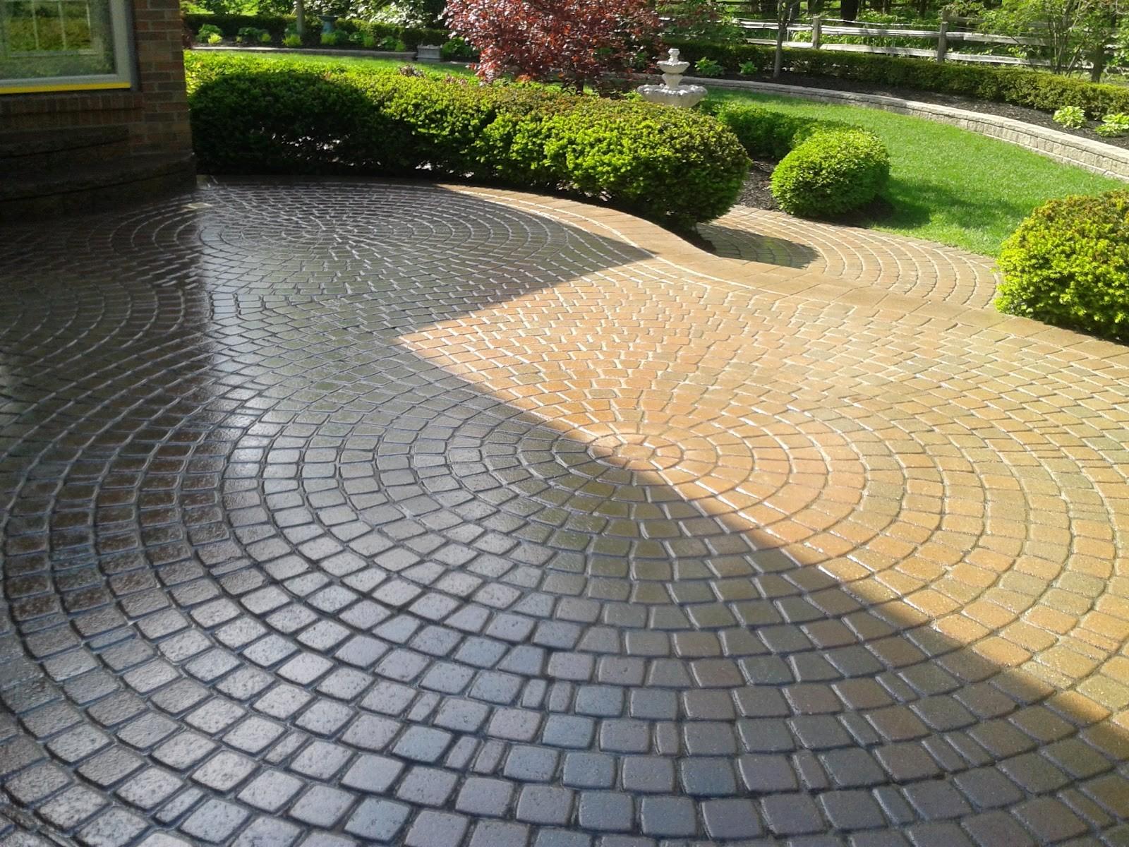Best Brick Patio Sealer • Patio Ideas