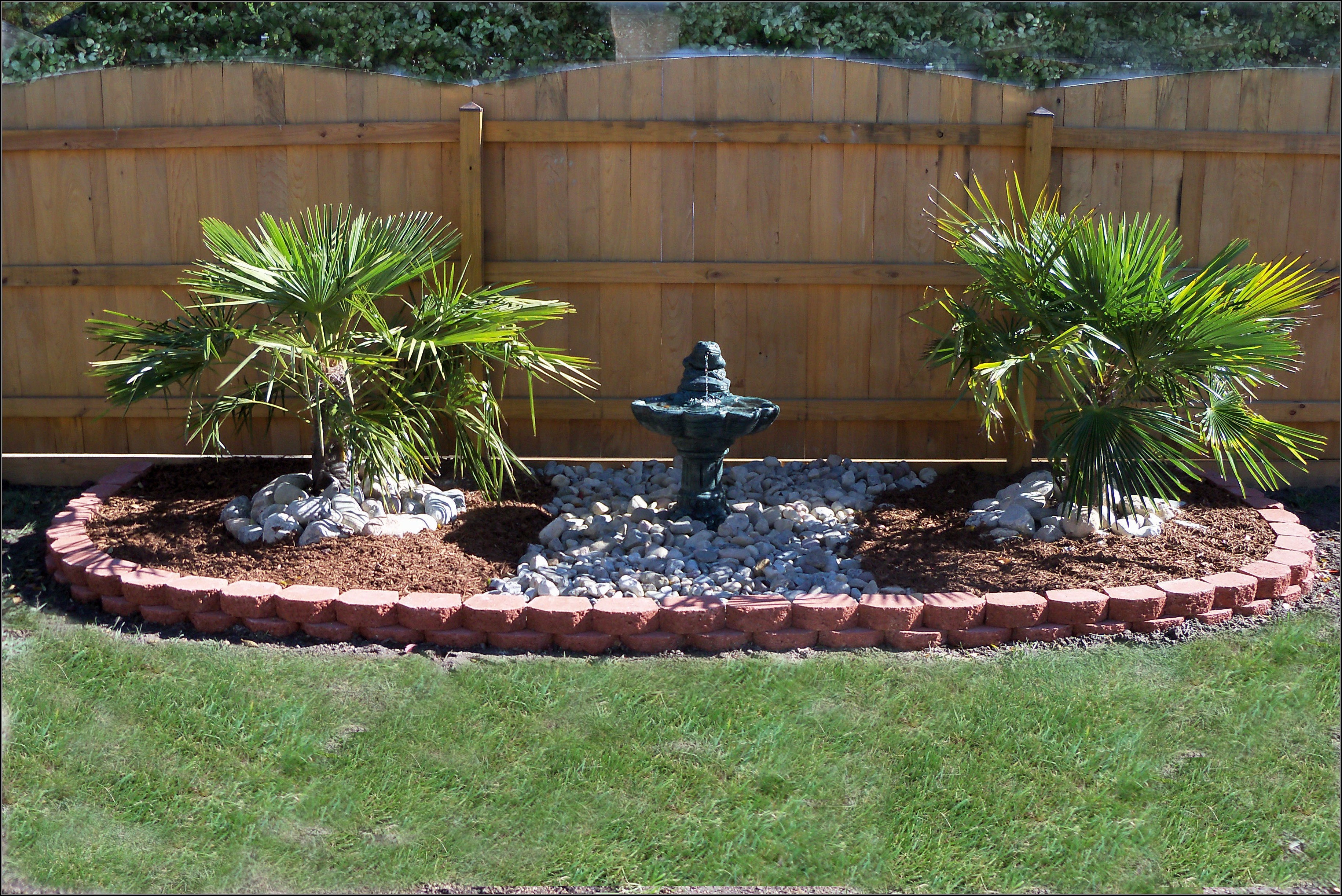 Patio Water Fountain Ideas Modern Dma Homes 87661 Throughout Measurements 3660 X 2444