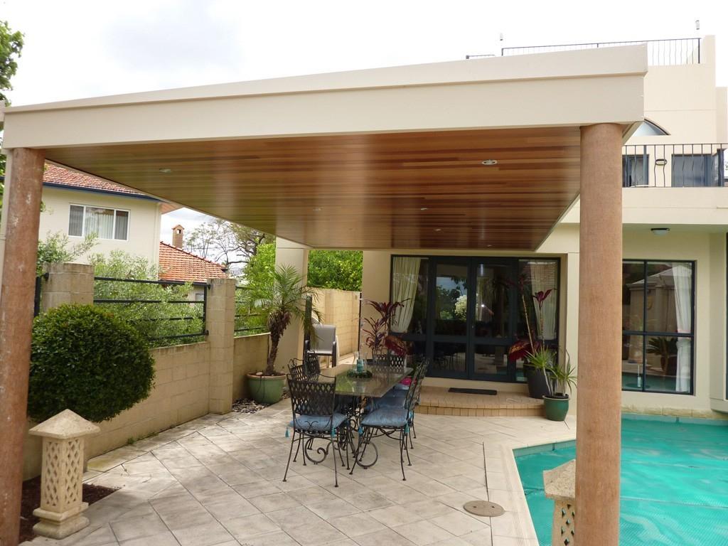 Patios Flat Roofed Patios Patio Roofing Eden Outdoors inside size 1024 X 768 & Flat Roof Patio Design Ideas u2022 Patio Ideas