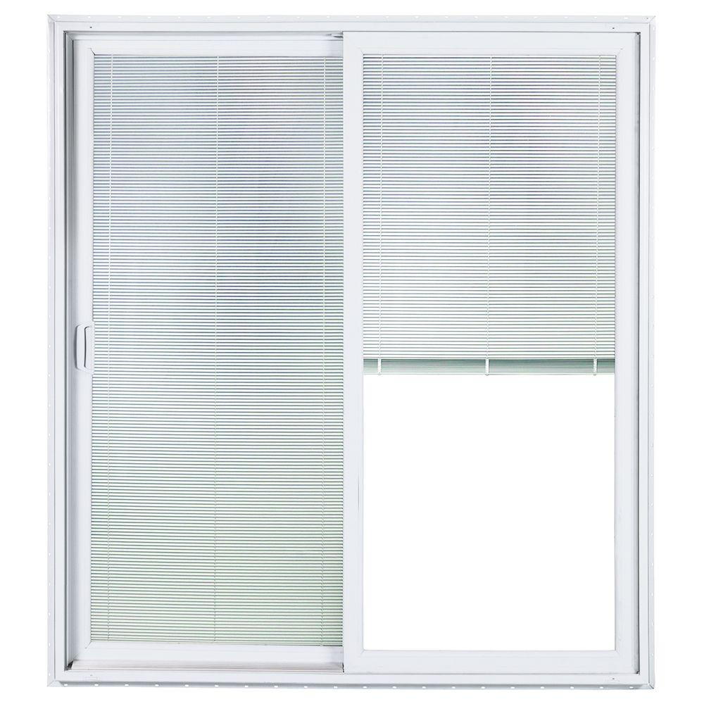 Ply Gem Patio Doors With Blinds Patio Ideas