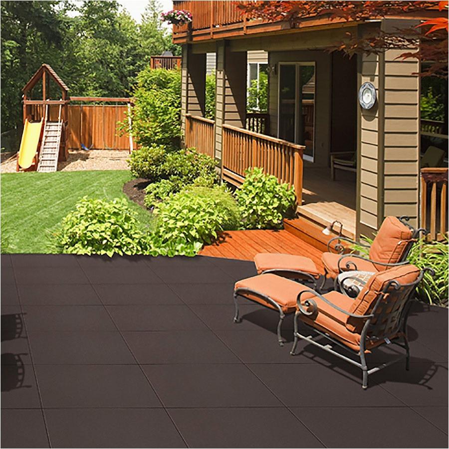 Rubber Outdoor Flooring Beautiful Floor Tiles Patio Inside Proportions 900 X