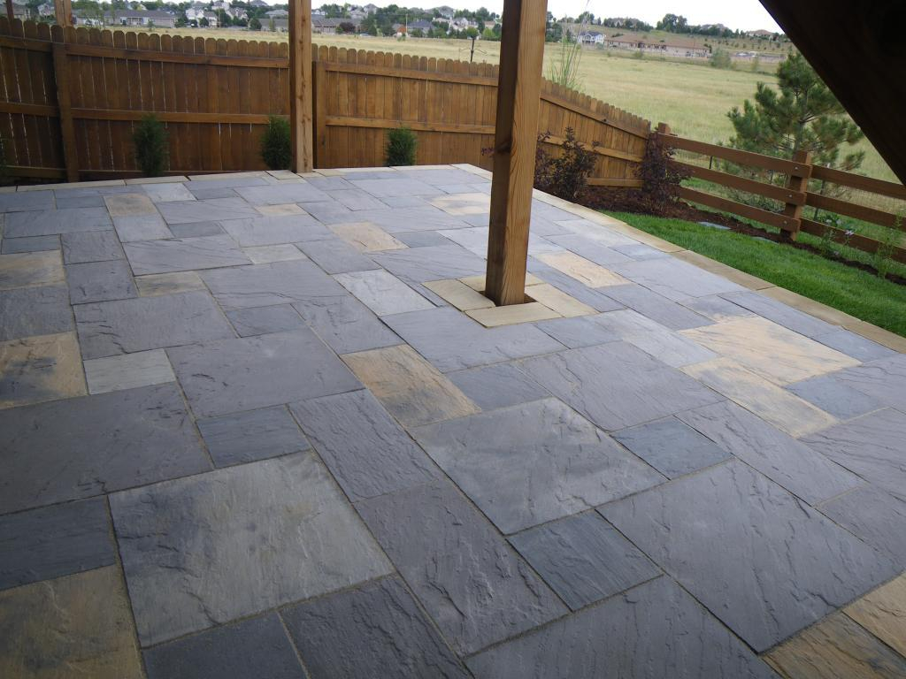 Rubber Patio Pavers Also Outside Mats Recycled Tire Inside Proportions 1024 X 768