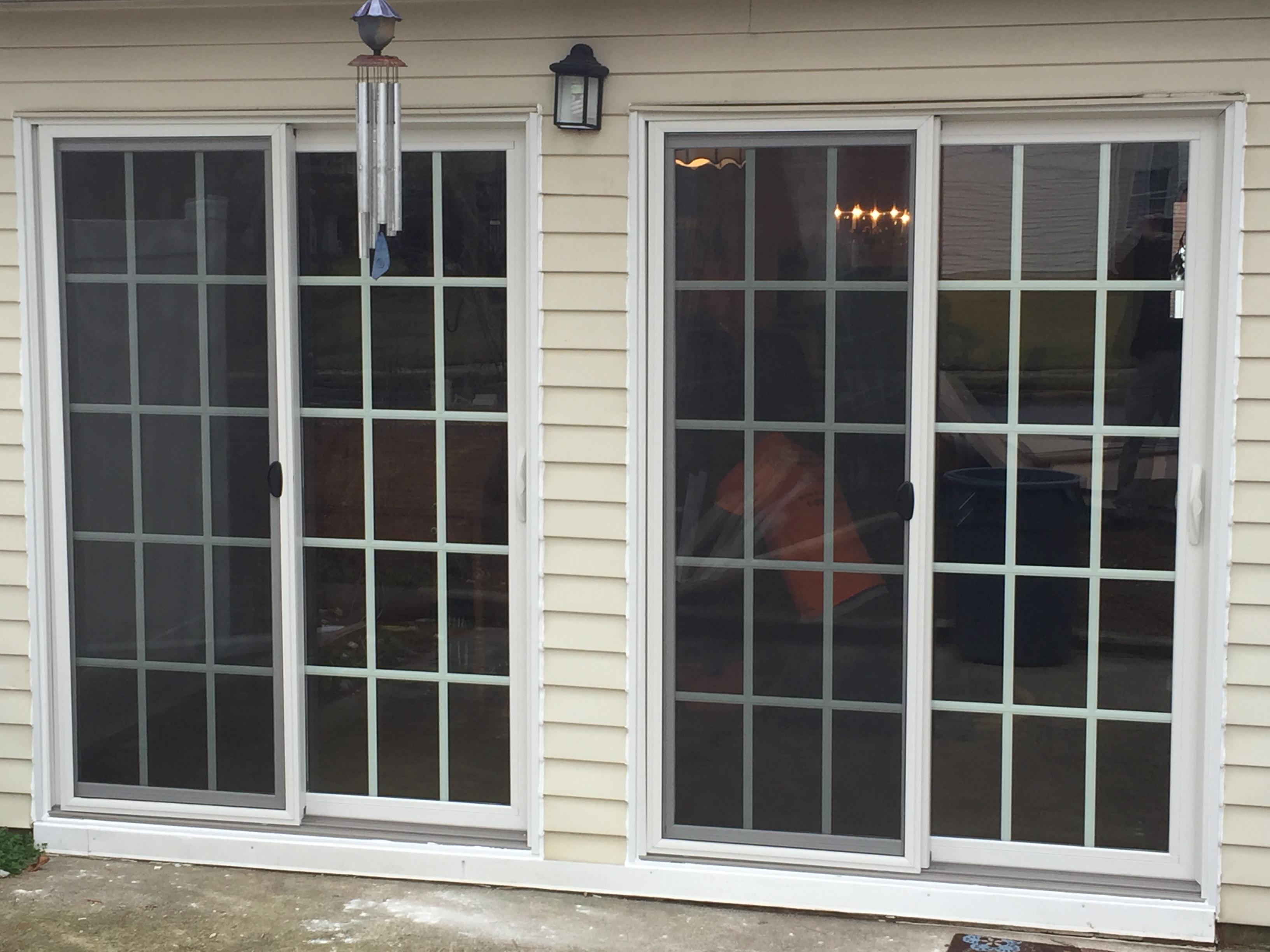 Sliding Patio Door Philadelphia Acre Windows With Dimensions 3264 X 2448