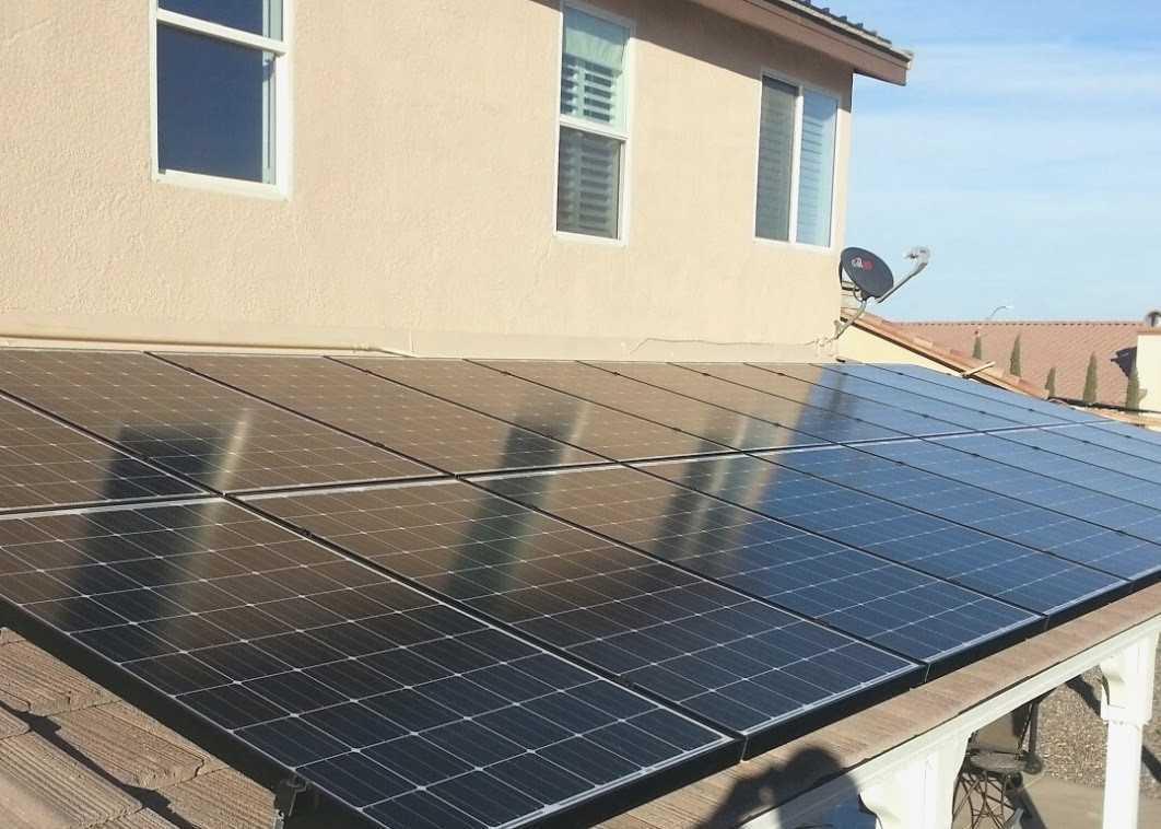Charmant Solar Panel Patio Cove Good Solar Panel Patio Cover Fen Nu Regarding  Proportions 1062 X 758