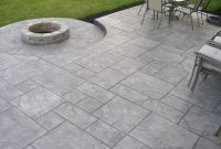 Stamped Concrete Patios Driveways Walkways Columbus Ohio within size 2048 X 1536