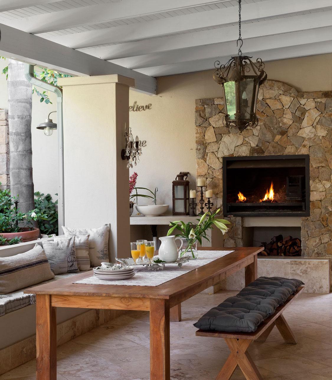 Outdoor Home Decor: Easy Home Decorating Ideas