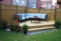 The Perfect Patio Ideas For Small Yard Home Decorating Designs Also in proportions 1024 X 768