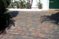 Thin Pavers Over Concrete Driveway Vs Thick Brick Pavers Tampa Bay throughout size 1280 X 720